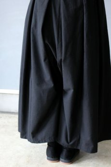 画像6: 【ササキチホ】アンティークコットン×染 ソクソクゴト(黒) (6)